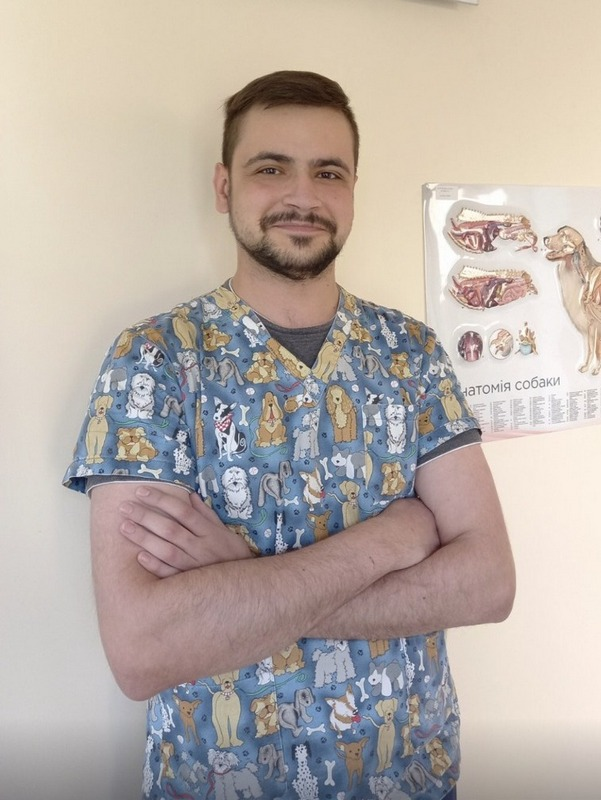 Жарий Станислав Игоревич